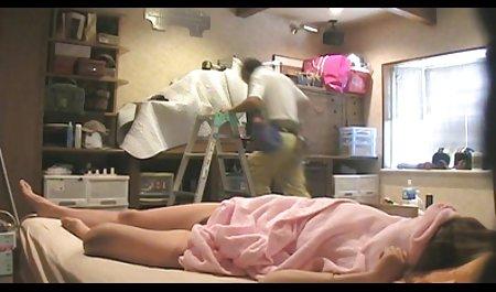 Toket kencang milf vidio bokef perselingkuhan Nina Elle memberikan sebuah pijat dan mendapat kacau